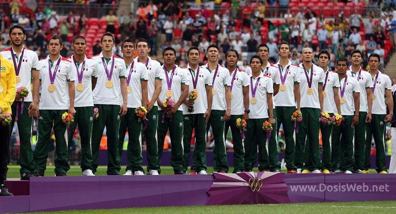 ¿Quién ganará el Fútbol Olímpico?