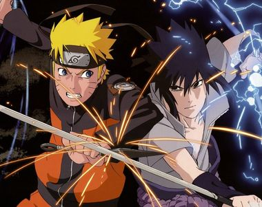 18550 - ¿Qué personaje anime prefieres?