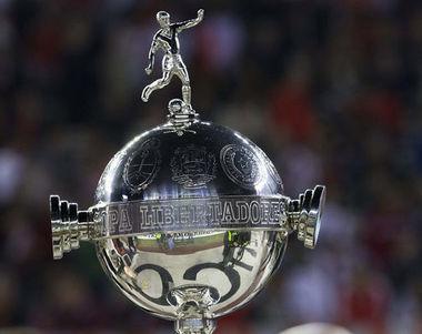 19187 - ¿Cómo terminará la Copa Libertadores 2016?