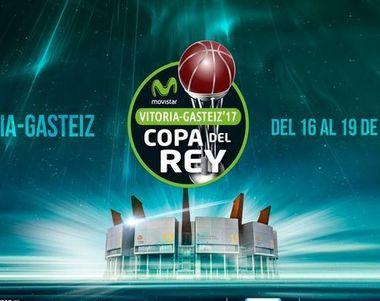25553 - Copa del rey Baloncesto
