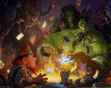 5402 - ¿Cuánto sabes de HearthStone: Heroes of Warcraft?