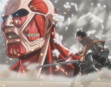 2755 - ¿Cuánto sabes de Shingeki no Kyojin?(Manga incluído)