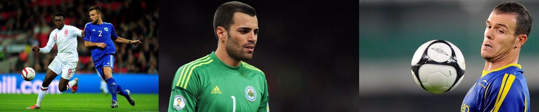¿Quién es el mejor jugador de la Selección de San Marino de futbol?