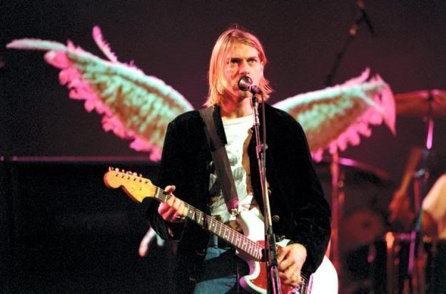 Letra de Moist Vagina de Nirvana - MUSICACOM